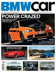 BMW Car issue June 2011