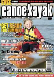 Canoe & Kayak UK issue June 2012 (135)