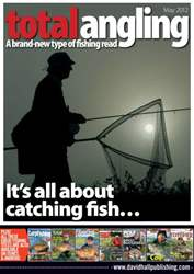 Total Angling issue May 2012
