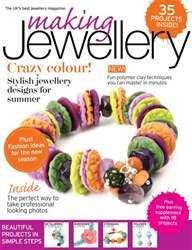 Making Jewellery issue June 2012