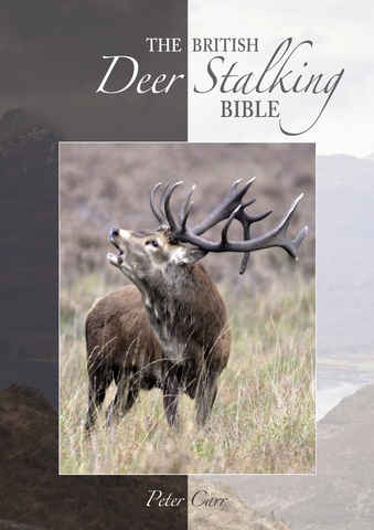 Deer Stalking Bible issue Deer Stalking Bible