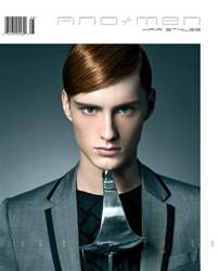 AND MEN 10 new issue AND MEN 10 new