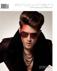AND MEN 14 new issue AND MEN 14 new