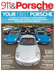 911 & Porsche World issue 911 & Porsche World Issue 219