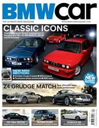 BMW Car issue April 2010