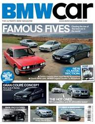 BMW Car issue June 2010