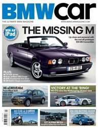 BMW Car issue July 2010
