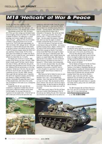 Military Machines International Preview 8