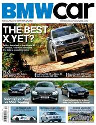 BMW Car issue December 2010