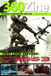 360Zine issue Issue 66