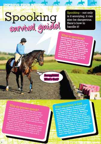 Pony Magazine Preview 6