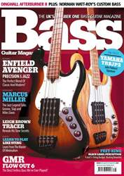 Bass Guitar issue 78 May 2012