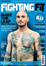 Fighting Fit issue June 2012