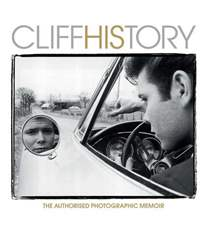 CliffHistory issue CliffHistory