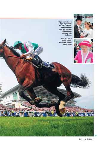 Horse&Rider Magazine - UK equestrian magazine for Horse and Rider Preview 7