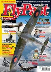 FlyPast issue January 2011