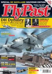 FlyPast issue December 2010