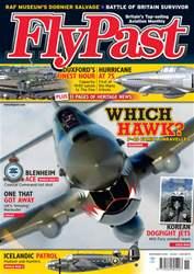 FlyPast issue November 2010