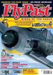 FlyPast issue September 2010