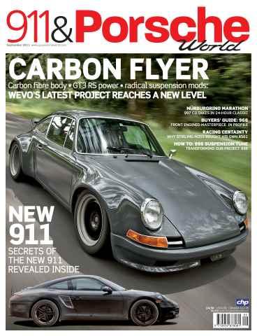911 & Porsche World issue 911 & Porsche World issue 210