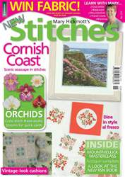 New Stitches issue 215