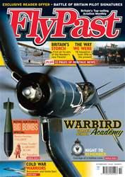 FlyPast issue October 2010