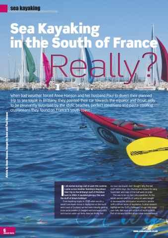 Canoe & Kayak UK Preview 6