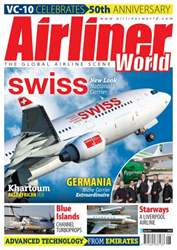 Airliner World issue June 2012
