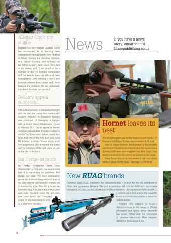 Sporting Rifle Preview 6