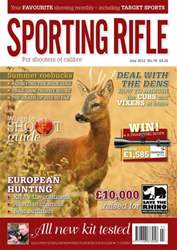 Sporting Rifle issue 78