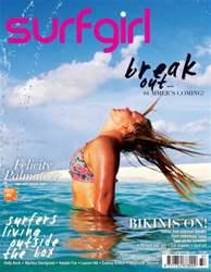 SurfGirl Magazine issue SurfGirl issue 37