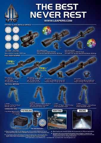 Gun Trade World Preview 2