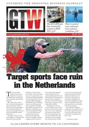 Gun Trade World Preview 3