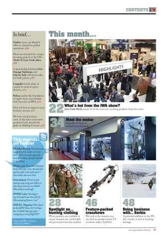 Gun Trade World Preview 5