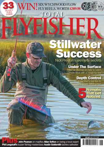 Total FlyFisher issue June 2012