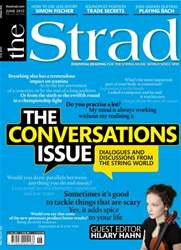 The Strad issue June 2012