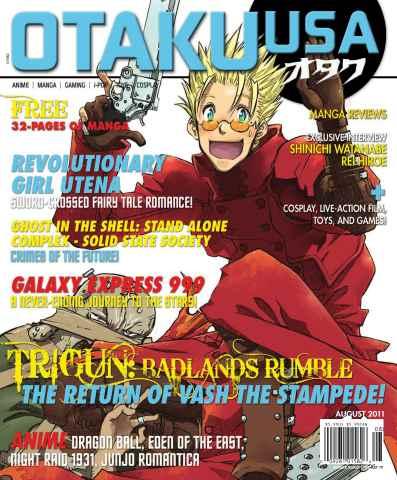 Otaku issue August 2011