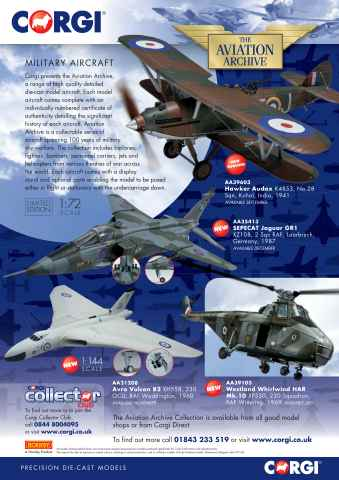 Aviation News incorporating JETS Magazine Preview 2