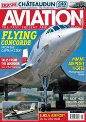 Aviation News issue June 2012