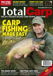 Total Carp issue December 2010