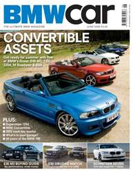 BMW Car issue June 2009