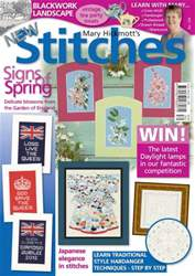 New Stitches issue Issue 230