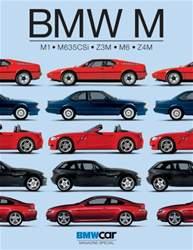 BMW Car issue BMW M Special