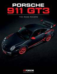 911 GT3 Road Racers issue 911 GT3 Road Racers