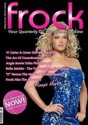 Frock Magazine - Issue 15 issue Frock Magazine - Issue 15