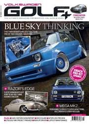 Volkswagen Golf + issue Golf Plus July 12