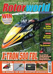 Radio Control Rotor World issue 75