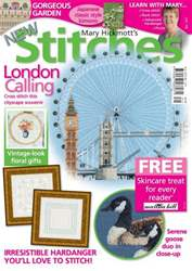 New Stitches issue Issue 231