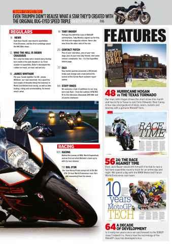 Superbike Magazine Preview 5