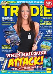 Tradie issue TRADIE JUNE 2012